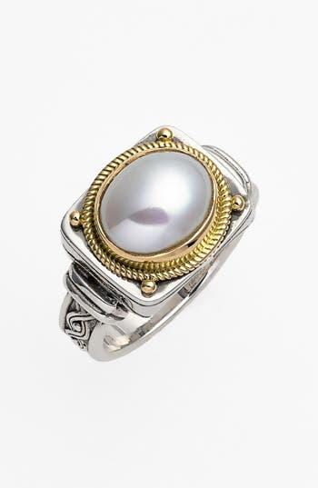 Konstantino 'Classics' Pearl Ring