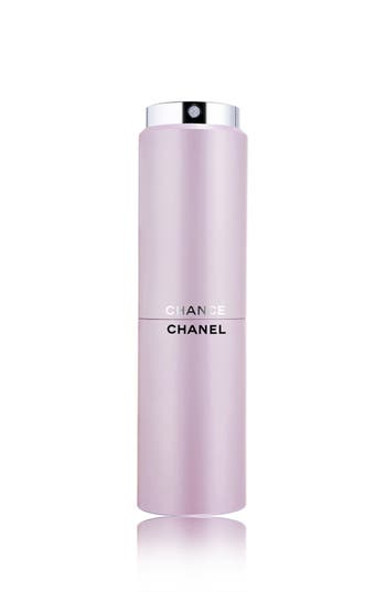 Chanel Chance Eau De Toilette Twist & Spray