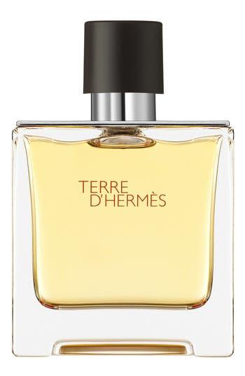 Hermès Terre d'Hermès - Pure perfume