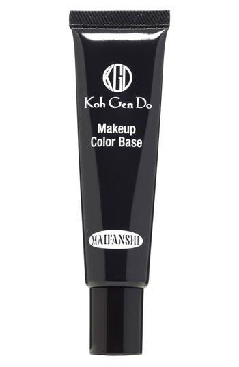 Koh Gen Do 'Maifanshi - Pearl White' Makeup Color Base -