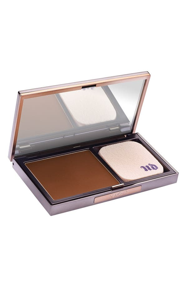 Naked Skin Ultra Definition Powder Foundation,                             Main thumbnail 1, color,                             Deep - Neutral