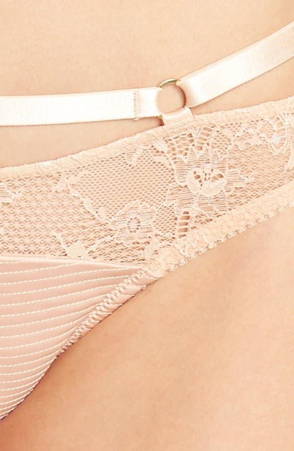 Alternate Image 7  - Dita Von Teese Lace Bikini
