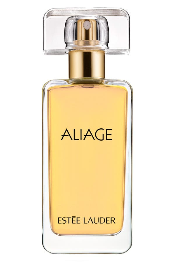 Alternate Image 1 Selected - Estée Lauder Aliage Sport Eau de Parfum Spray