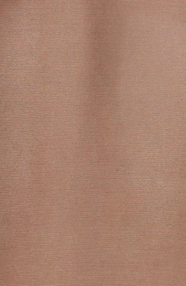 Alternate Image 5  - SPANX® Long Sleeve Mesh Bodysuit