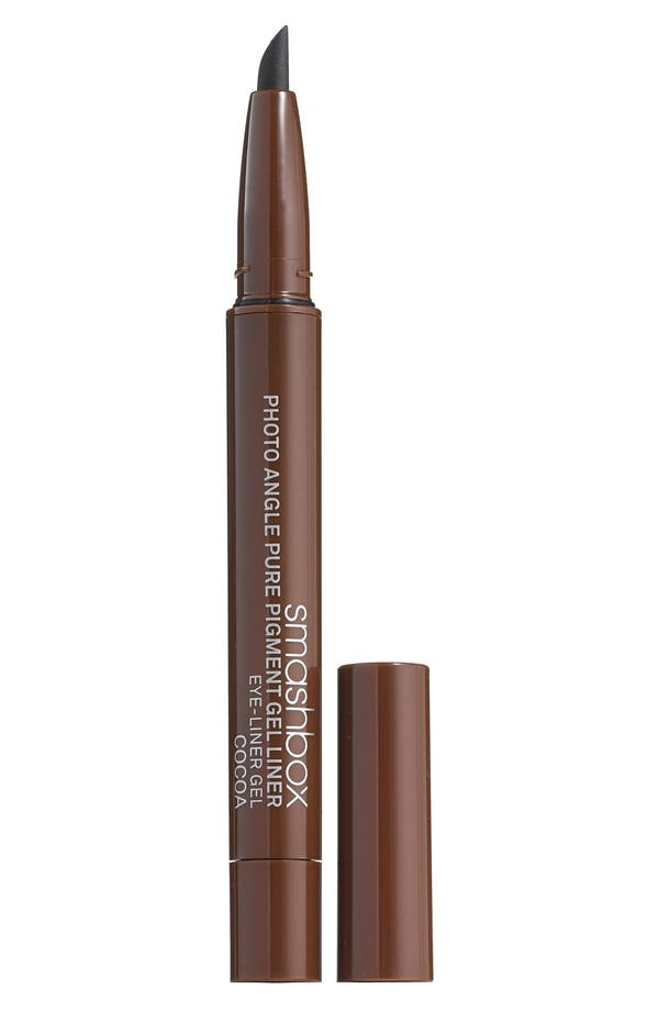 Photo Angle Pure Pigment Gel Liner,                             Main thumbnail 1, color,                             Cocoa