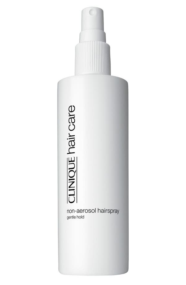 Main Image - Clinique Non-Aerosol Hairspray