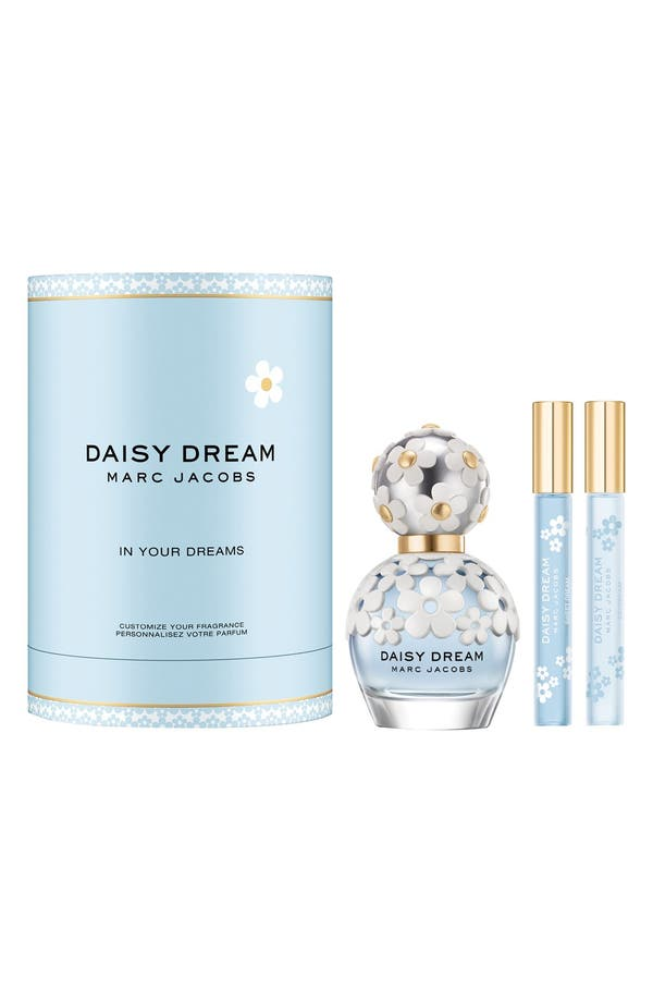 Alternate Image 1 Selected - MARC JACOBS 'Daisy in Your Dreams' Set