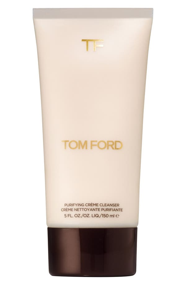 Main Image - Tom Ford Purifying Cream Cleanser