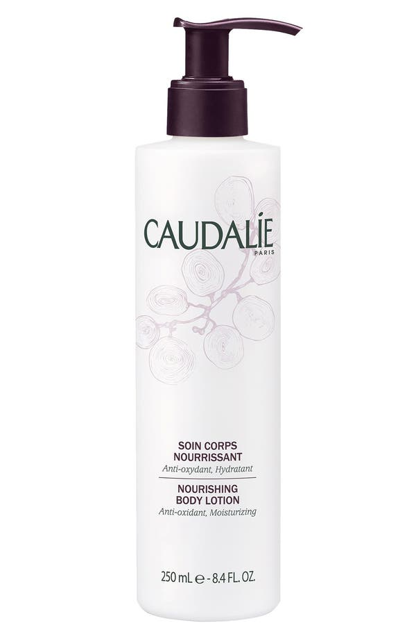 Alternate Image 1 Selected - CAUDALÍE Nourishing Body Lotion