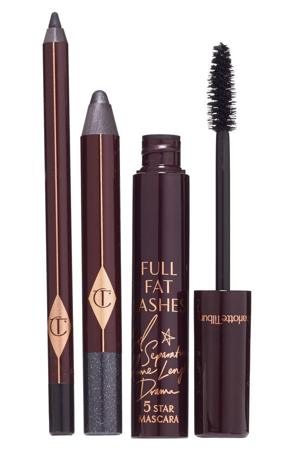 Main Image - Charlotte Tilbury 'The Rock 'n' Kohl Smokey Cat Eye' Set (Online Only) (Nordstrom Exclusive)