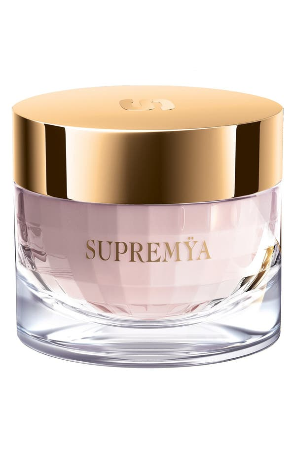 Supremÿa Cream at Night,                             Main thumbnail 1, color,                             No Color