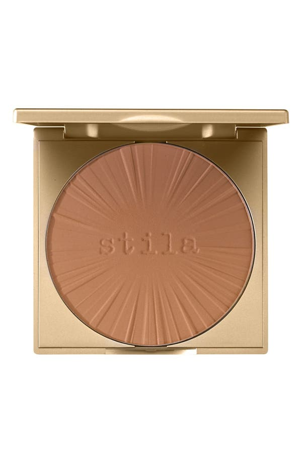 Alternate Image 1 Selected - stila 'stay all day' bronzer for face & body