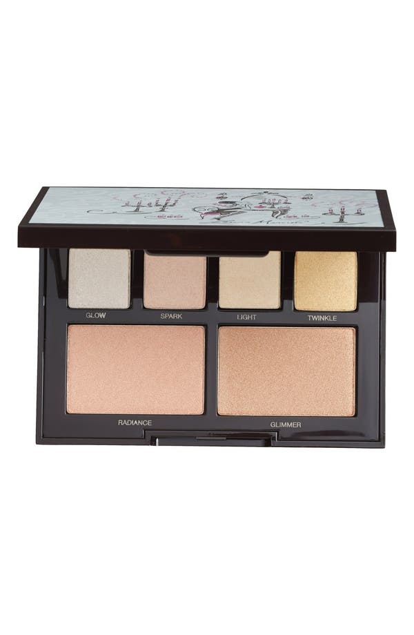 Alternate Image 1 Selected - Laura Mercier 'Candleglow' Luminizing Palette