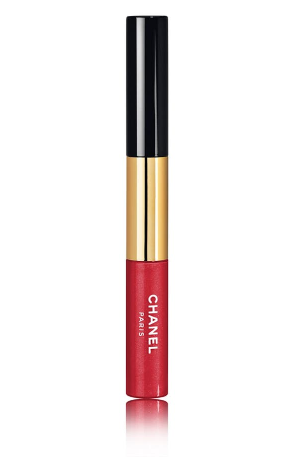 Alternate Image 1 Selected - CHANEL ROUGE DOUBLE INTENSITÉ 