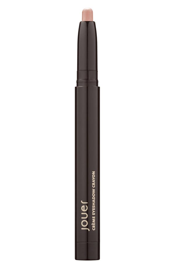 Alternate Image 1 Selected - Jouer Crème Eyeshadow Crayon