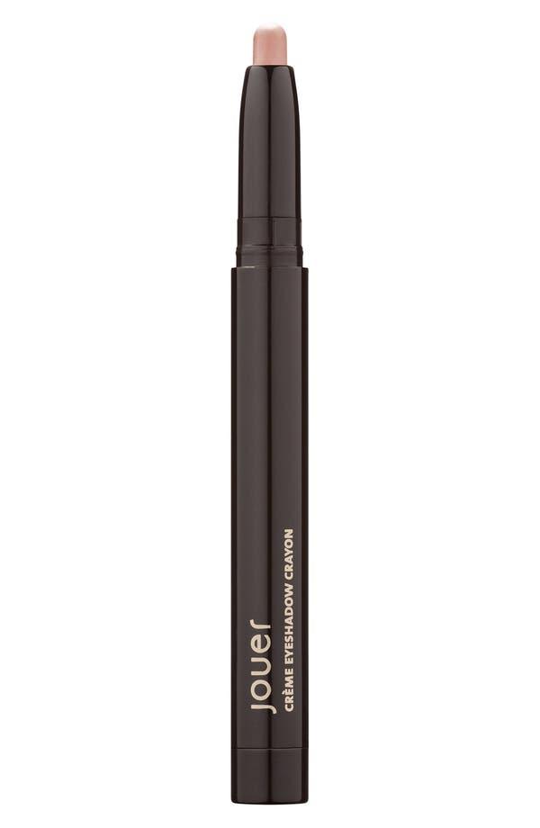Main Image - Jouer Crème Eyeshadow Crayon