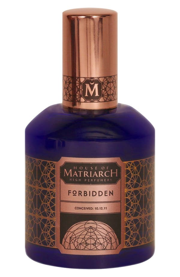 Main Image - House of Matriarch 'Forbidden' Fragrance (Nordstrom Exclusive)