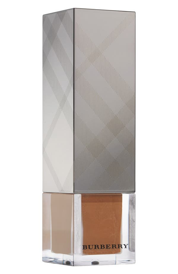 FRESH GLOW LUMINOUS FLUID FOUNDATION - NO. 64 MOCHA