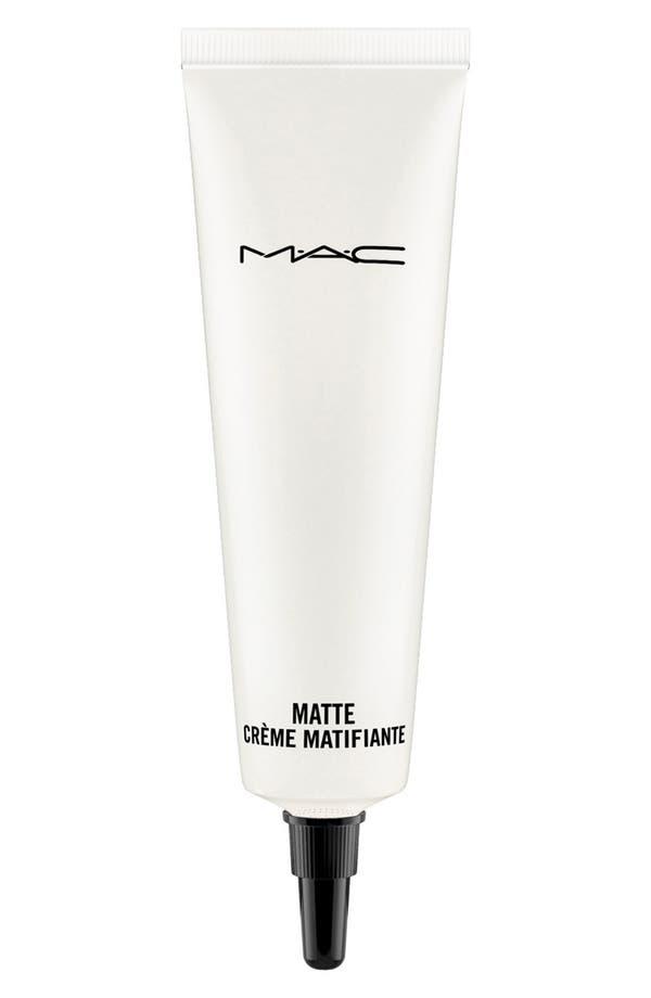 Main Image - MAC 'Matte' Cream
