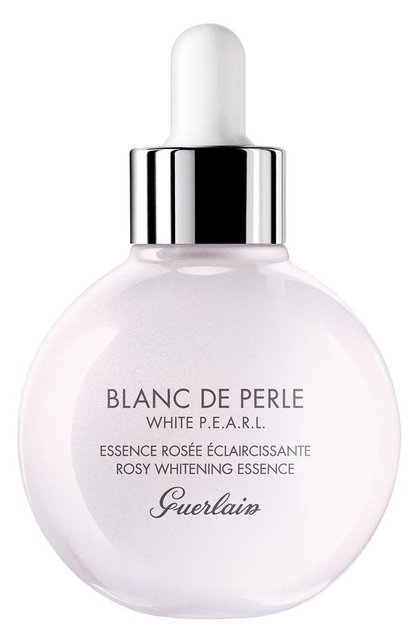 Alternate Image 1 Selected - Guerlain 'Blanc de Perle' Rosy Brightening Essence