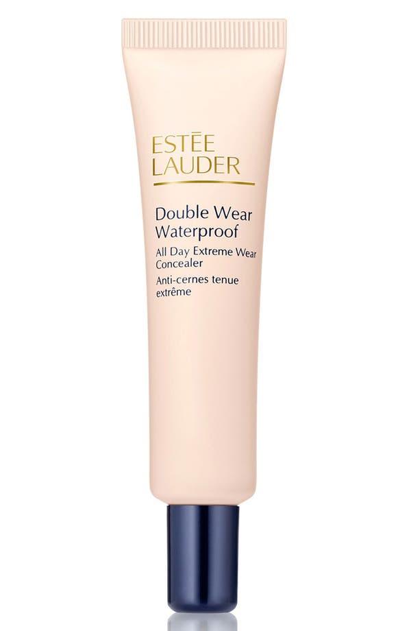 Alternate Image 1 Selected - Estée Lauder Double Wear Waterproof All Day Extreme Wear Concealer