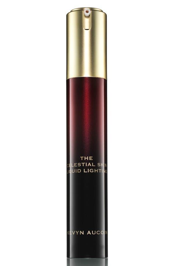 SPACE.NK.apothecary Kevyn Aucoin Beauty The Celestial Skin Liquid Lighting Illuminating Emulsion,                         Main,                         color,