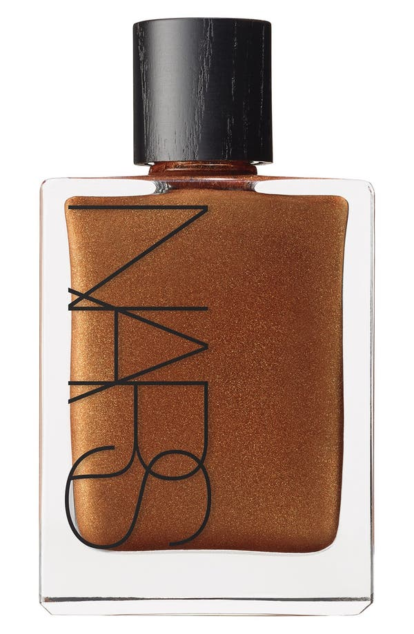 Monoi Body Glow,                         Main,                         color, No Color