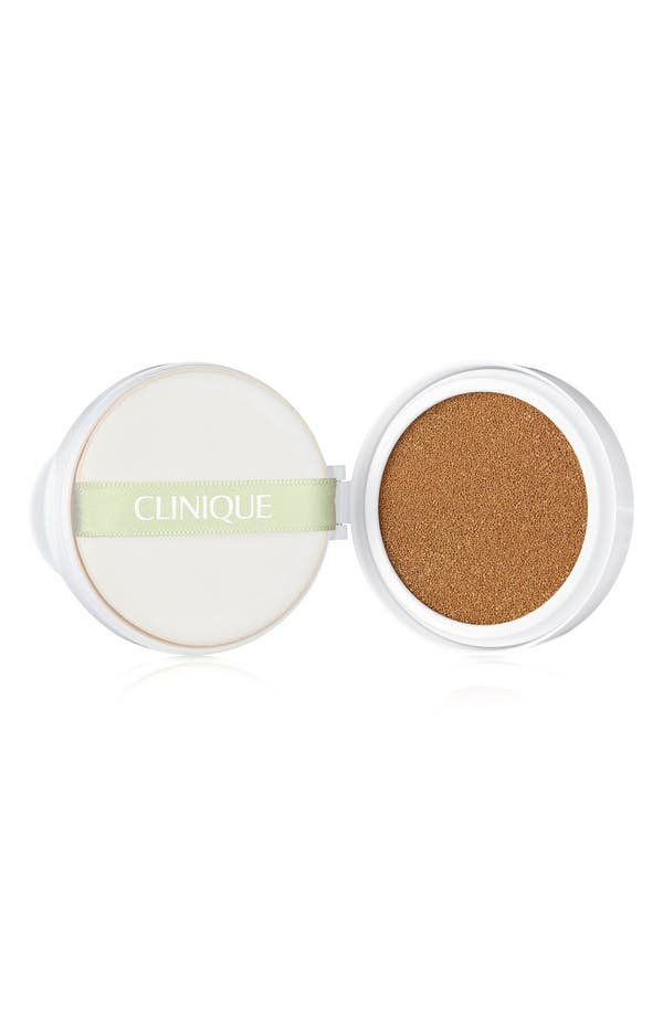 Alternate Image 1 Selected - Clinique 'Super City Block' BB Cushion Compact Broad Spectrum SPF 50 Refill