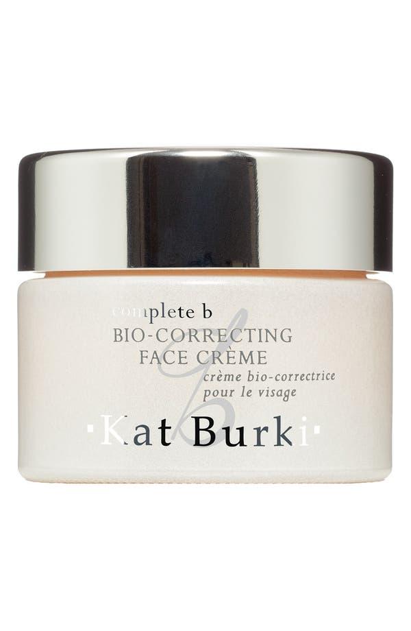 Alternate Image 1 Selected - SPACE.NK.apothecary Kat Burki Complete B Bio-Correcting Face Crème