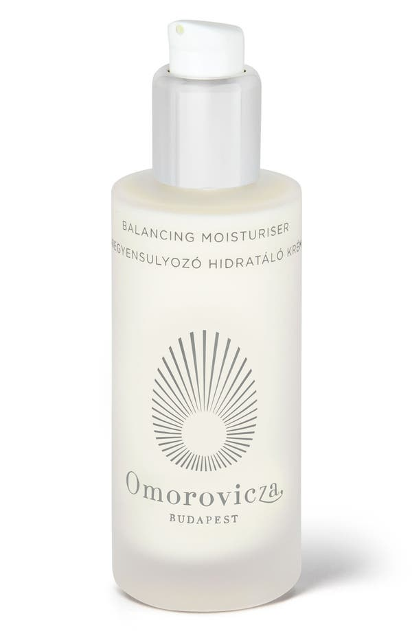 Alternate Image 1 Selected - Omorovicza Balancing Moisturizer