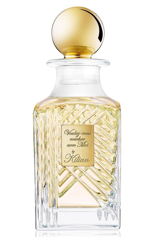 Main Image - Kilian 'In the Garden of Good and Evil - Voulez-vous coucher avec Moi' Mini Fragrance Carafe