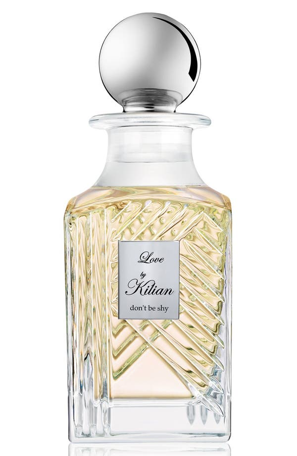 Alternate Image 1 Selected - Kilian 'L'Oeuvre Noire - Love, don't be shy' Mini Fragrance Carafe