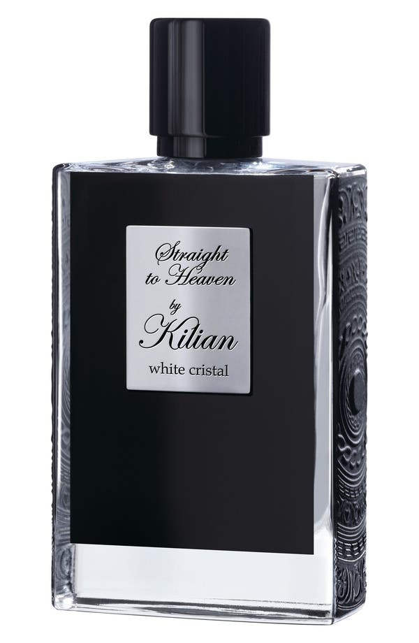 'L'Oeuvre Noire - Straight to Heaven, white cristal' Refillable Fragrance Spray,                         Main,                         color, No Color