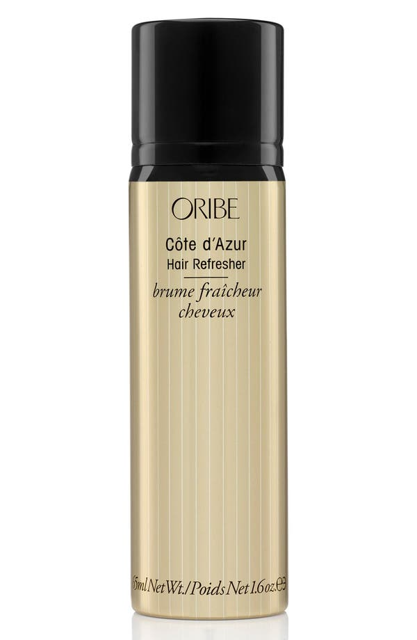 Alternate Image 1 Selected - SPACE.NK.apothecary Oribe Côte d'Azur Hair Refresher