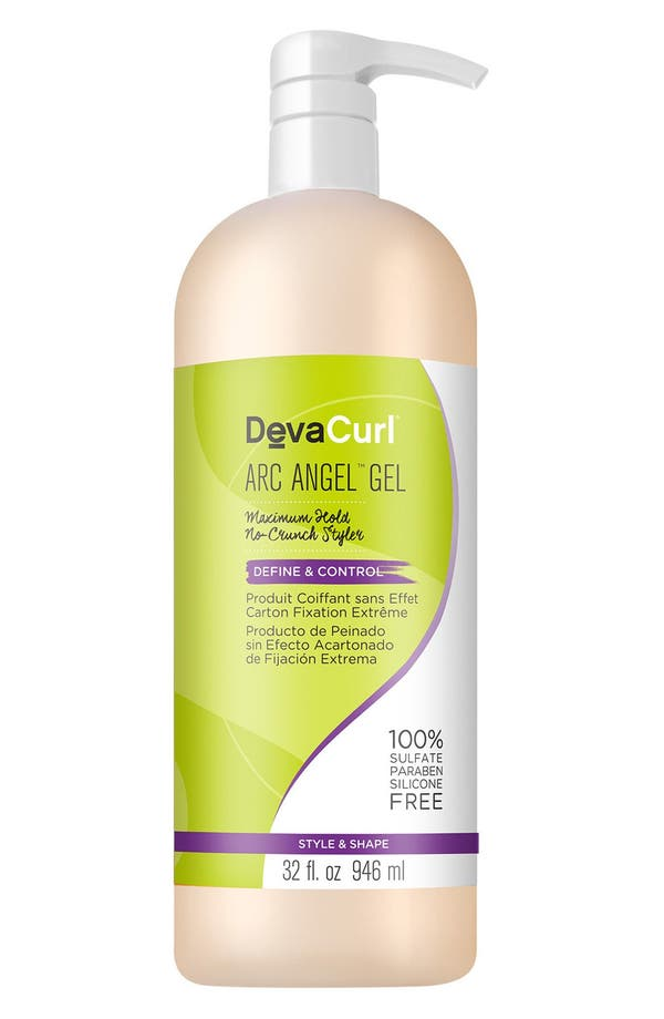 Alternate Image 1 Selected - DevaCurl Arc Angel Maximum Hold No-Crunch Styler