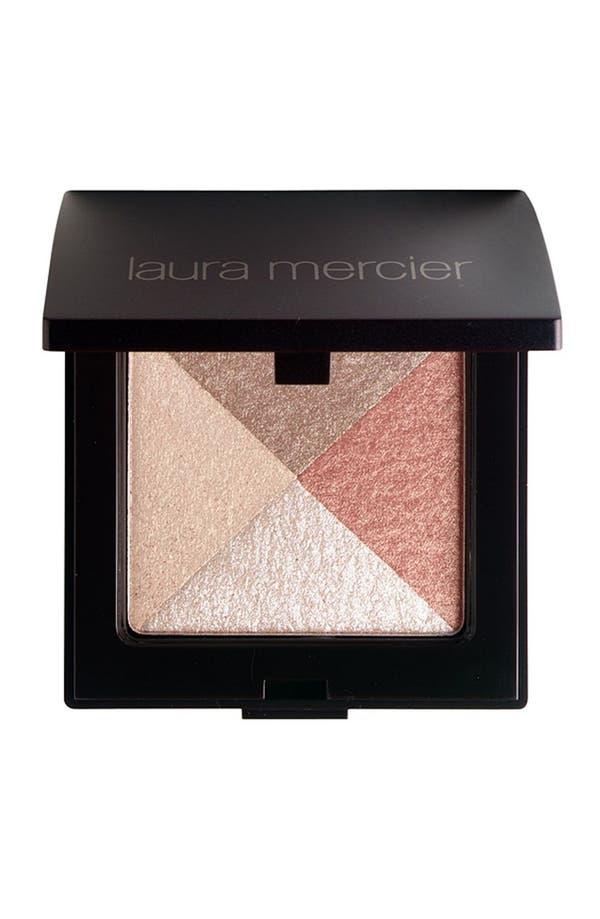 Main Image - Laura Mercier 'Mosaic' Shimmer Bloc