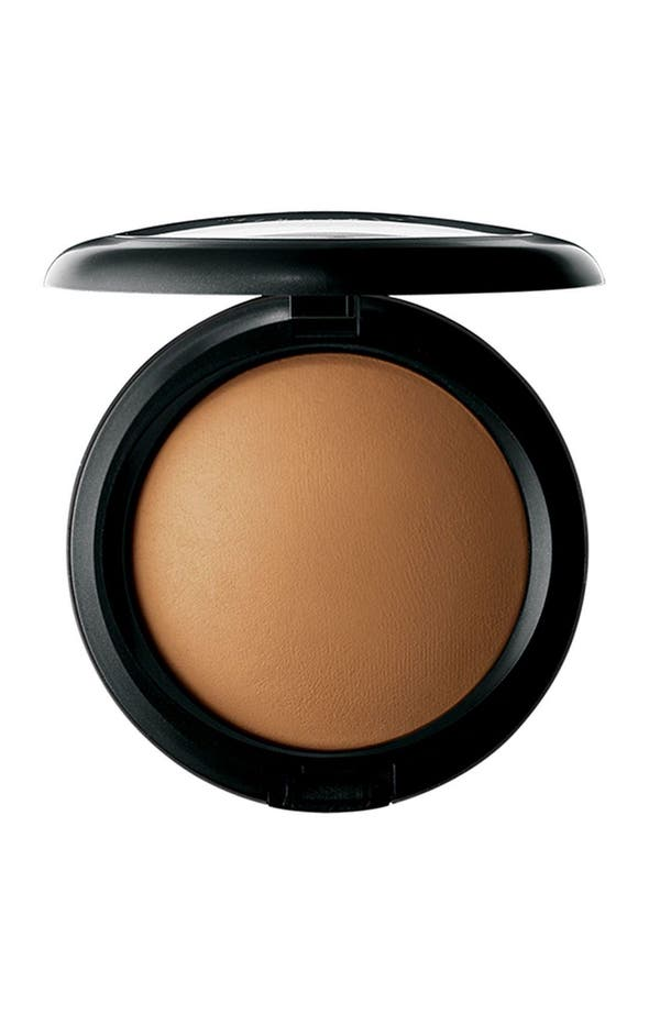 Main Image - M·A·C 'Mineralize' Skinfinish Natural