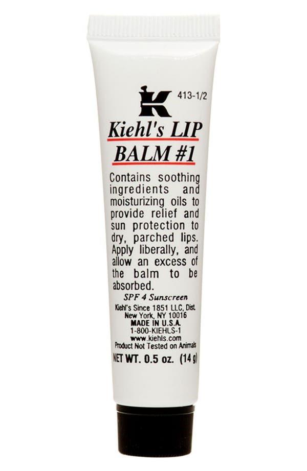 Main Image - Kiehl's Since 1851 Lip Balm #1