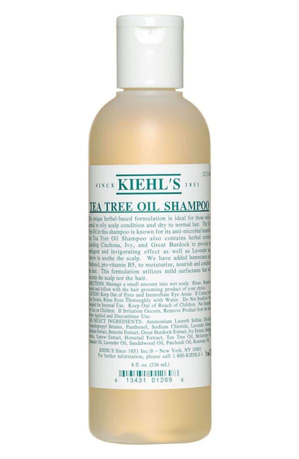 Main Image - Kiehl's Since 1851 Tea Tree Oil Shampoo
