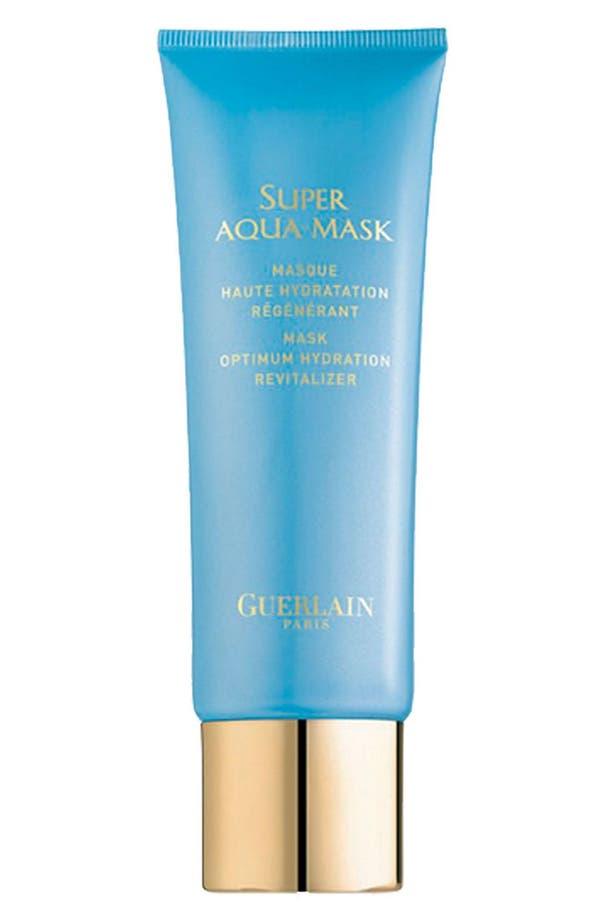 'Super Aqua' Mask,                         Main,                         color,
