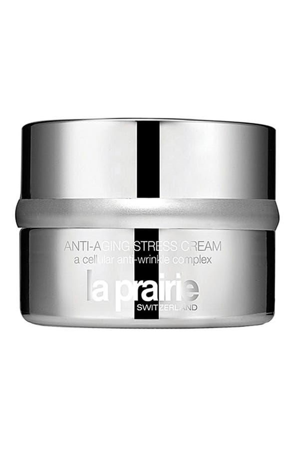 Anti-Aging Stress Cream by la prairie #20
