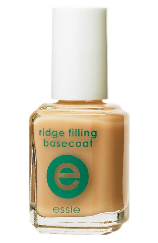 Alternate Image 1 Selected - essie® Ridge Filling Base Coat