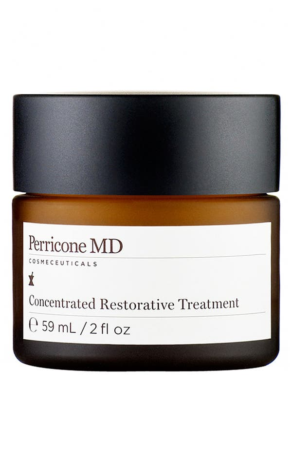 Concentrated Restorative Treatment,                         Main,                         color, No Color