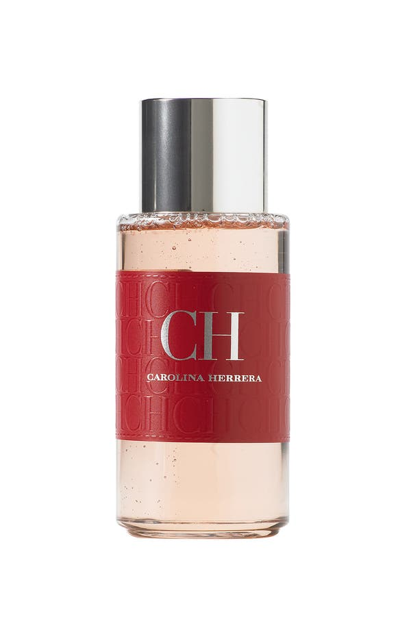 Alternate Image 1 Selected - CH by Carolina Herrera Shower Gel