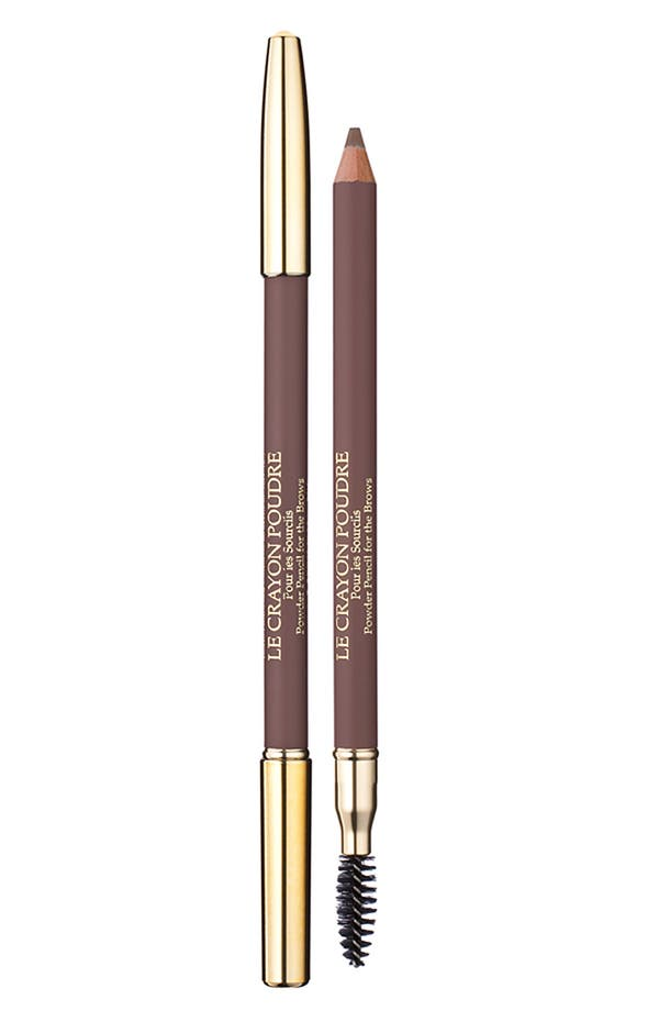 Alternate Image 1 Selected - Lancôme Le Crayon Poudre Eyebrow Powder Pencil