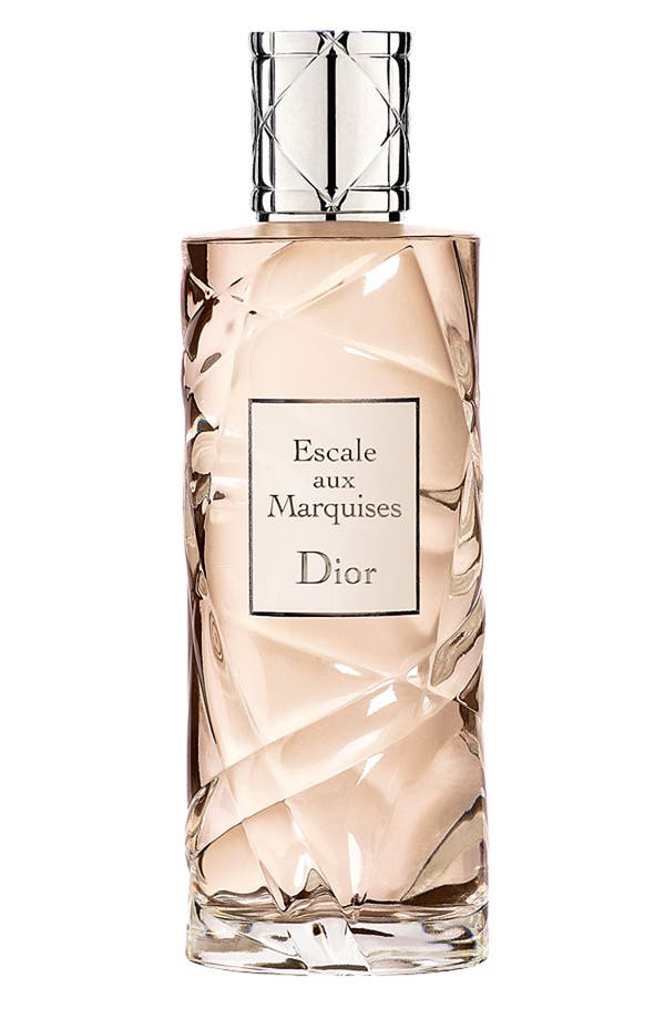 Alternate Image 1 Selected - Dior 'Escale aux Marquises' Eau de Toilette Spray (Nordstrom Exclusive)