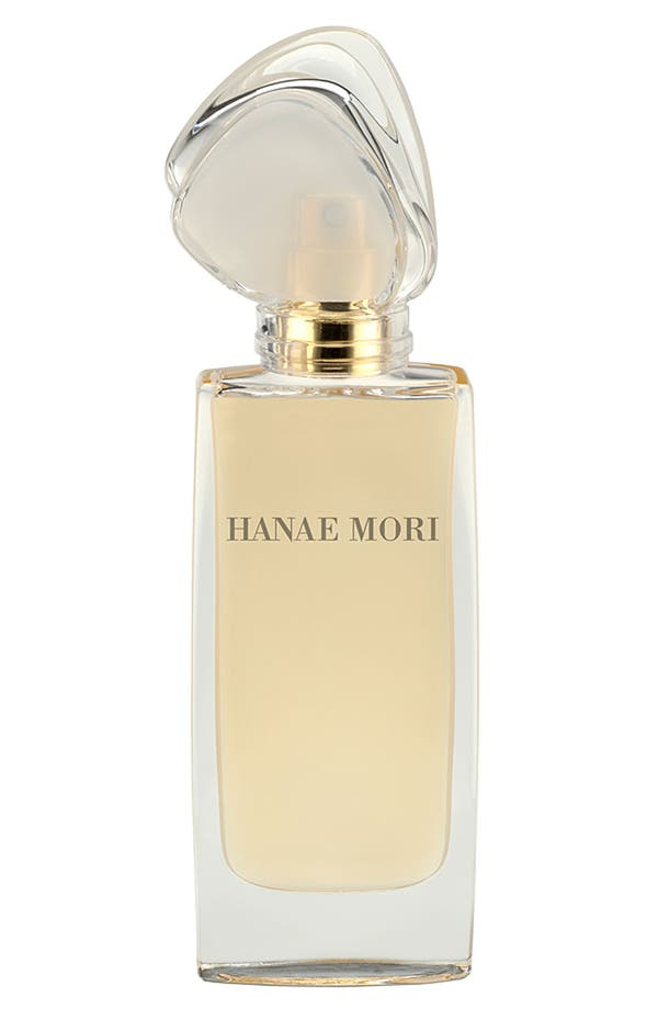 Alternate Image 1 Selected - Hanae Mori 'Butterfly' Parfum