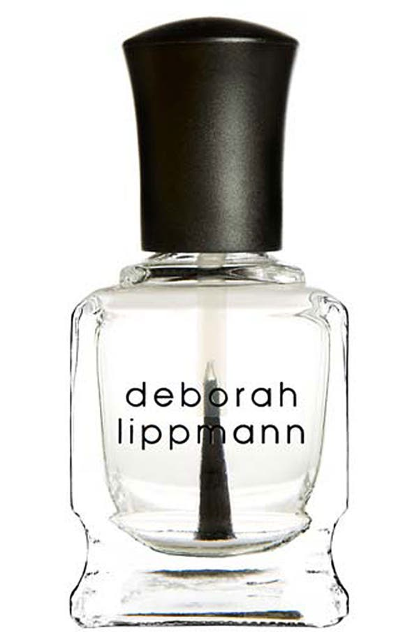 Alternate Image 1 Selected - Deborah Lippmann 'Hard Rock' Hydrating Nail Hardener