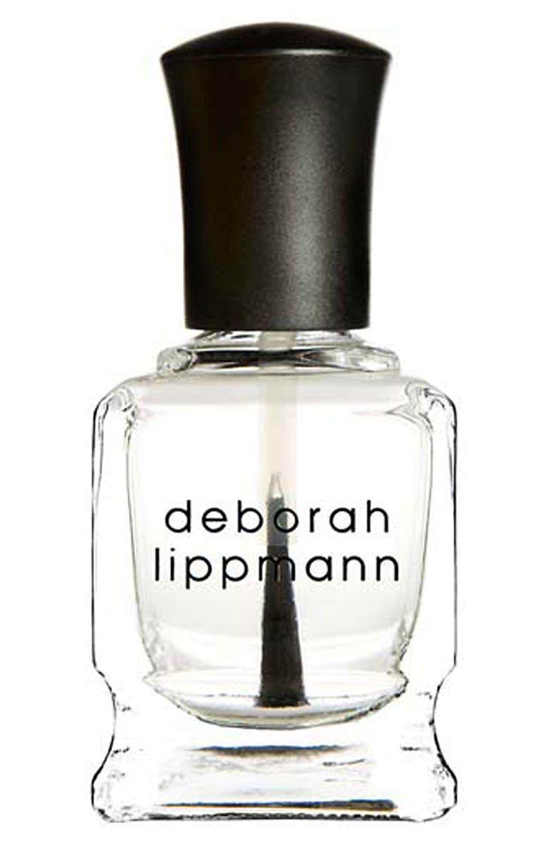Deborah Lippmann Hard Rock Hydrating Nail Hardener | Nordstrom