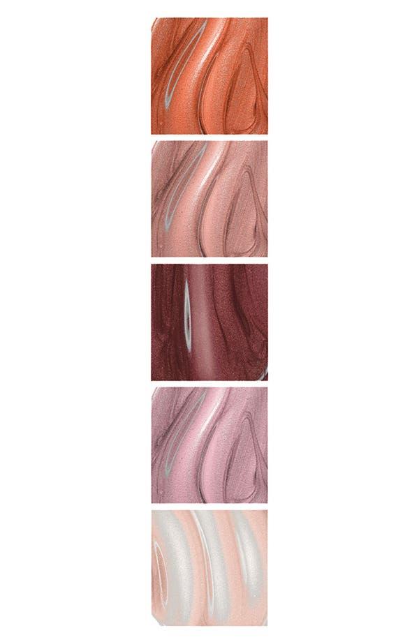 M·A·C 'A Tartan Tale - Sassy Coral Lassies' Lipglass Set,                             Alternate thumbnail 3, color,